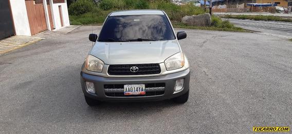 Toyota Rav-4 Sport Wagon