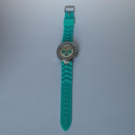 Relógio Feminino Esportivo Luxo