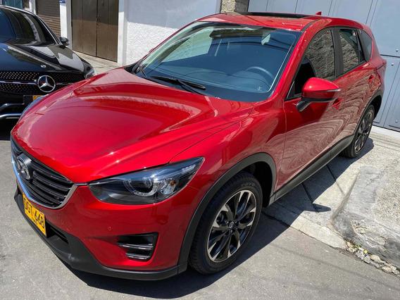 Mazda Cx-5 Grand Touring Lx 2.5