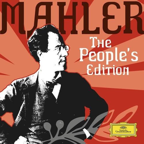 Varios Interpretes - Mahler: The People S Edition Cd