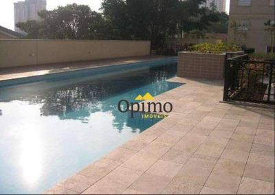 Apartamento Com 3 Dormitórios Para Alugar, 85 M² Por R$ 2.800/mês - Vila Sofia - São Paulo/sp - Ap2094