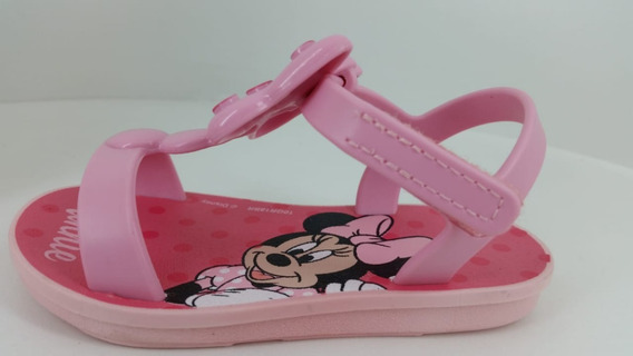 Sandalia Minnie 21945 Bow Fever