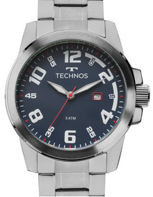 Relógio Technos Masculino Performer Racer - 2115mgr/1a