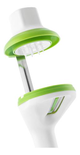 Imagen 1 de 11 de Cortador De Verduras En Espiral 3 En 1 Innovagoods