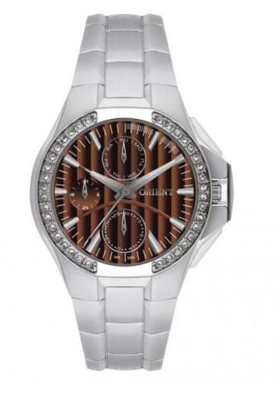 Relógio Orient Feminino Fbssm005