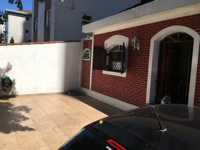 Casa Em Marapé, Santos/sp De 170m² 3 Quartos À Venda Por R$ 800.000,00 Ou Para Locação R$ 3.000,00/mes - Ca220967