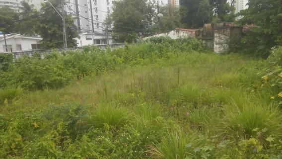Terreno Em Torre, Recife/pe De 0m² Para Locação R$ 3.000,00/mes - Te361699