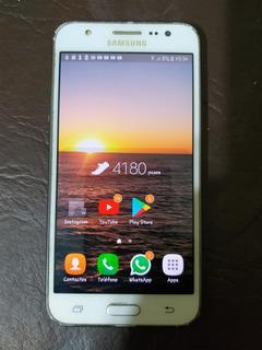Samsung Galaxy J5 8gb - 1.5 Gb Ram Liberado Impecable