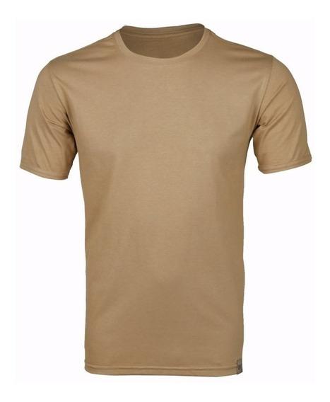 Camiseta Masculina Soldier Coyote - Bélica