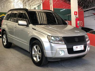 Suzuki Grand Vitara 2011 2.0 2wd Aut. 5p - Pneus Novos!
