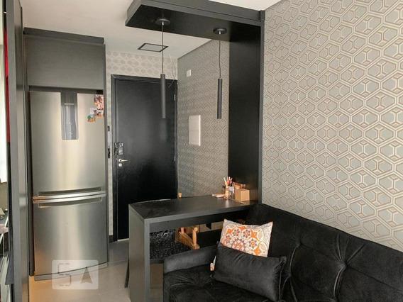 Apartamento Para Aluguel - Santana, 1 Quarto, 37 - 893112545