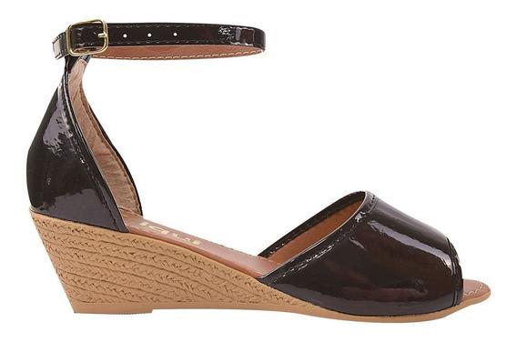 Sandália Sapato Feminina Chiquiteira Chiqui/53200