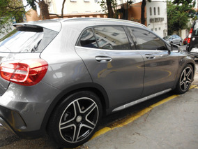Mercedes Gla 250 Kit Amg+blindada++nova De Sp