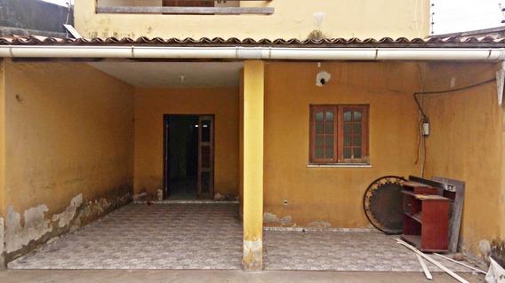 Casa Com 4 Quartos No Bairro Passaré