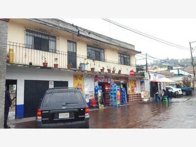 Terreno Comercial En Venta San Juan Totoltepec