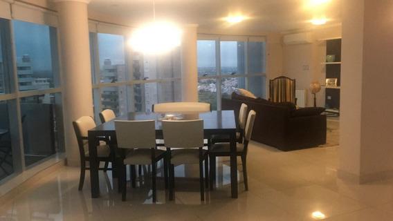 Vendo Departamento 3 Dormitorios 3 Baños - Torre Vip Alto Villa Sol