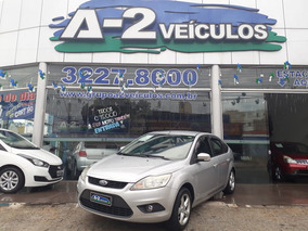 Ford Focus 1.6 Flex 5p 2011