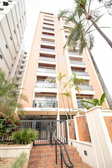 Apartamento À Venda Em Vila Itapura - Ap007622