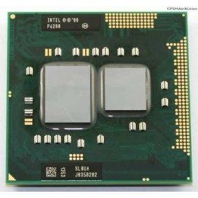 Processador Intel P6200 Notebook