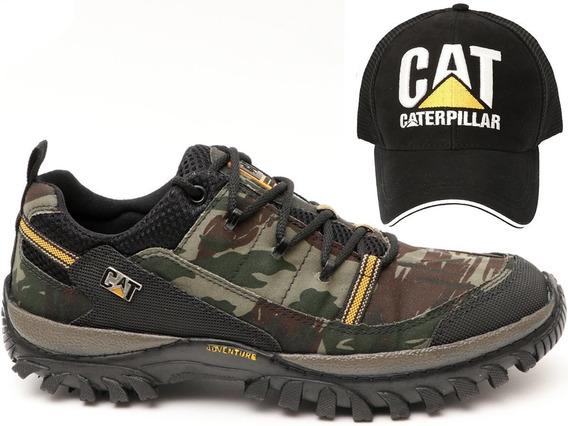 Sapato Cat Kit Lancamento