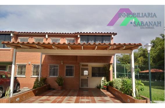 Town House Terrazas Del Ingenio 0414.1104703 / 0412.7009343