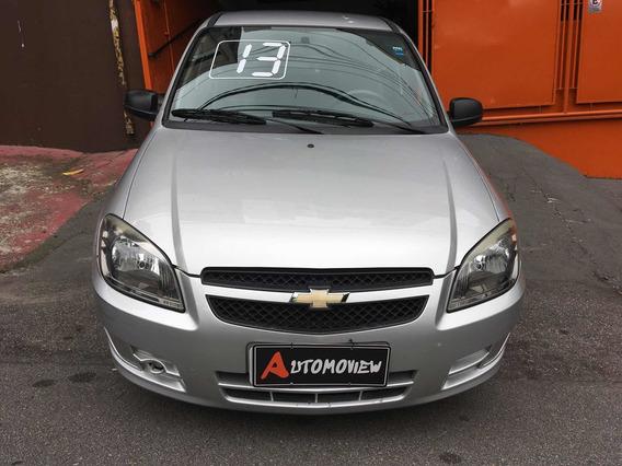 Chevrolet Celta 1.0 Ls 2013 70.000km!!!! Wzapp 954807662