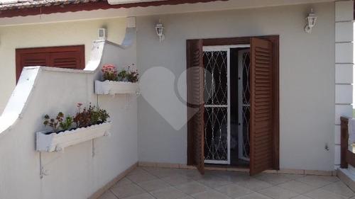 Imagem 1 de 15 de Casa Residencial - 3 Dorms - 1 Suite - 2 Vagas - À Venda Na Vila Leopoldina - 3-im40221