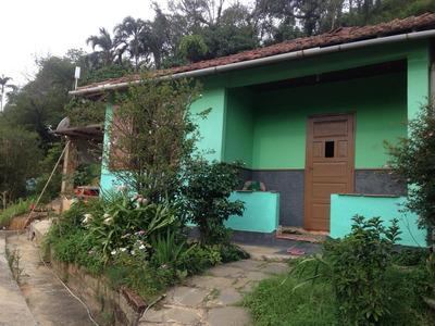 Casa Para Venda, 4 Dormitórios, Centro - Paty Do Alferes - 1917