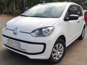 Volkswagen Up Take Ma 1.0 - Super Oferta - 2015