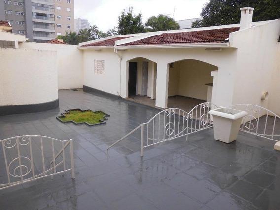 Casa Em Centro, Araçatuba/sp De 247m² 3 Quartos Para Locação R$ 2.900,00/mes - Ca174921