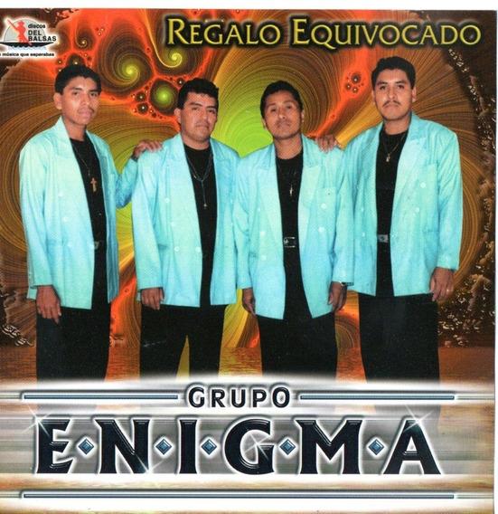 Cd Grupo Enigma