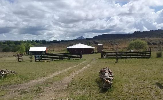 Vendo Cabaña Rústica De 8000 Mts2 En Las Sierras De San Luis