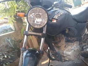 Honda Cg 125cc Titan
