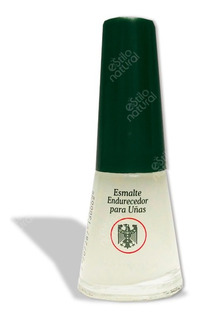 Química Alemana Original Base Endurecedora Para Uñas