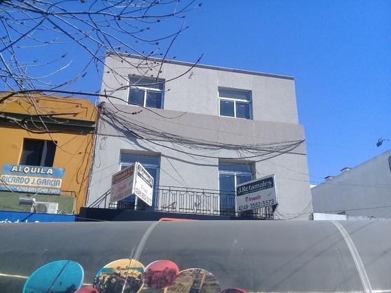 Joaquin V. Gonzalez 2900 - Lanús - Oeste - Oficinas Planta Dividida - Venta