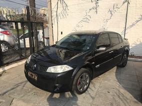 Renault Megane 1.6 16v Extreme Sedan , Nova Somente R$