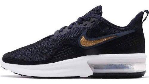 Tênis Nike Air Max Sequent 4 Ao4486003