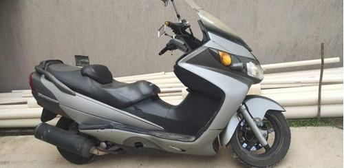Imagem 1 de 1 de Suzuki 400cc