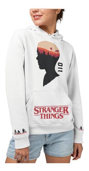 Sudadera Stranger Things Netflix Envio Gratis