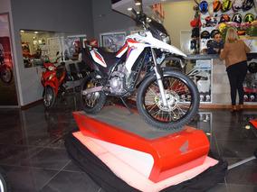 Honda Xre 300 Rally Honda Guillon Redbikes*