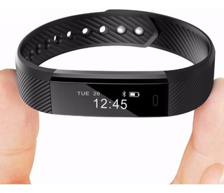 Fitbit, Smart Bracelet, Monitor Inteligente , Pronta Entrega