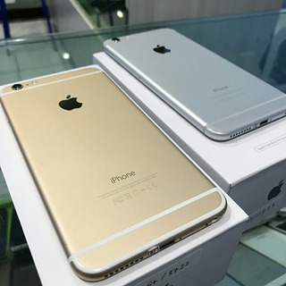 iPhone 6 Plus 64gb 809.225.9886