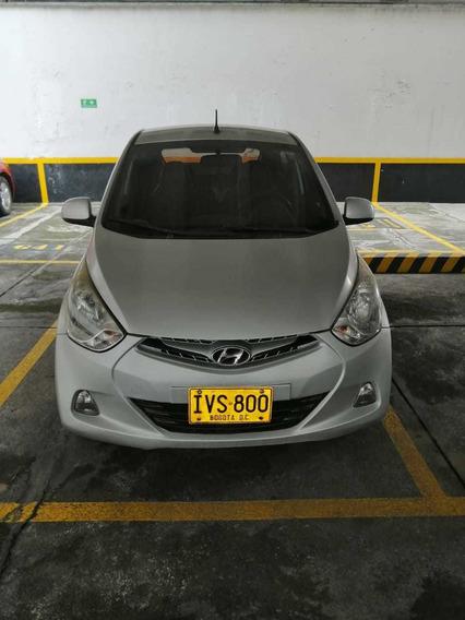 Hyundai Eon 2016