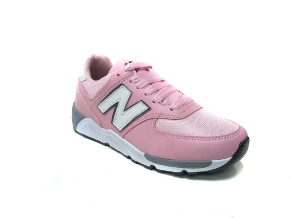 Zapatos Deportivos Damas New Balance