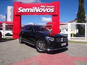 Mercedes-benz Glc 250 2.0 Cgi Gasolina Highway 4matic