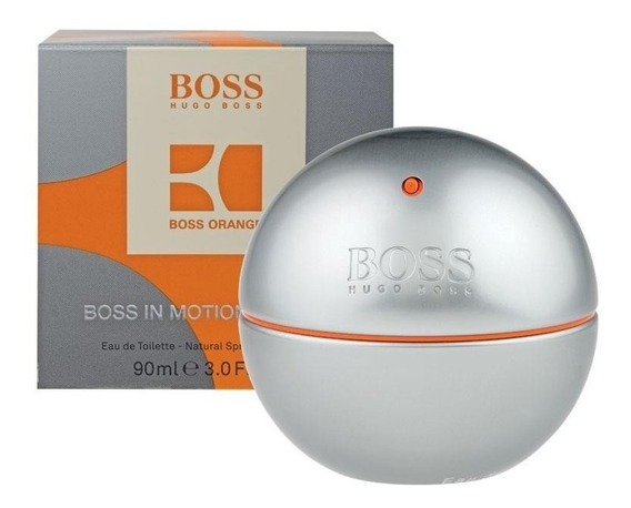 Perfume Hugo Boss In Motion 90ml Edt Original Promoção