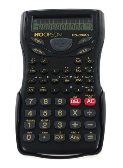 Calculadora Científica 240 Funções 12 Dígitos