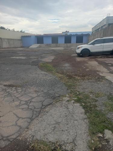Imagen 1 de 4 de 1700m2, Terreno Plano, Bardeado, Apto Para Trailers, Autobus
