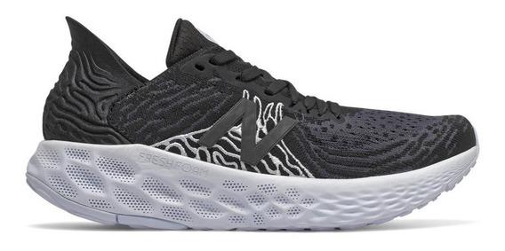 New Balance Zapatillas Running Mujer Fresh Foam 1080v1 Neg