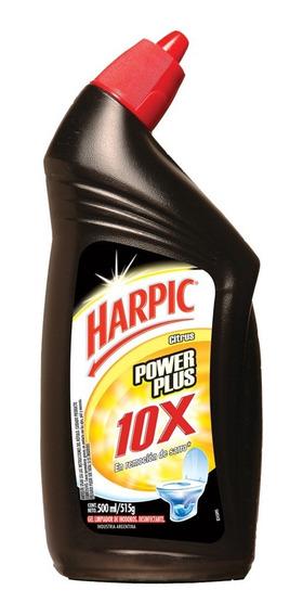 Harpic Power Plus Citrus 500ml